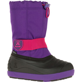 Kamik Jet Winterstiefel Kinder purple